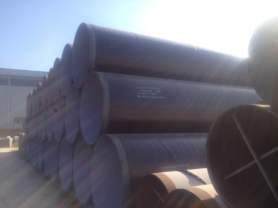 TPEP防腐钢管产品介绍