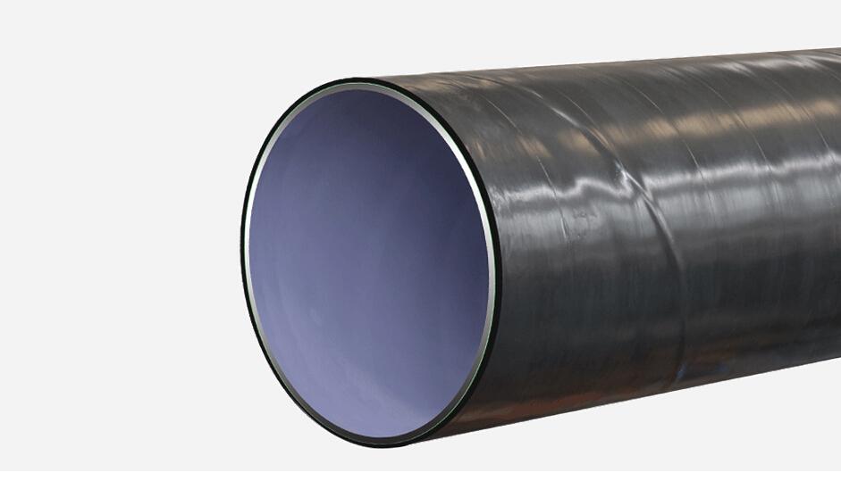 TPEP防腐钢管介绍