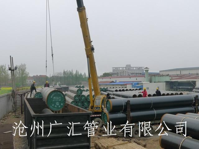 案例展示 新疆燃气公司装车照片